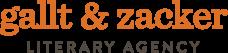 G____ & Z_____ Literary Agency
