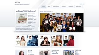 Advanced Writers and Speakers Association (AWSA)