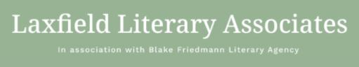 Laxfield Literary Associates