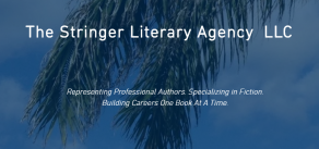 The S_______ Literary Agency LLC