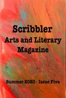 Scribbler Arts and Literary Magazine
