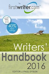 Writers' Handbook 2016 now available in print