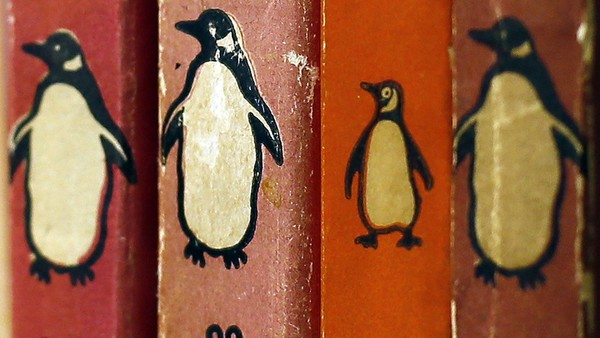 Penguin Random exits self-publishing
