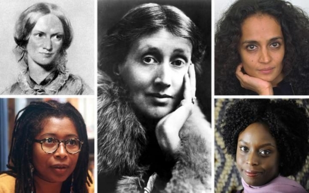 Inspiring writing advice from the greatest women authors