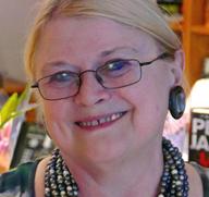 Trade shock and sadness at death of Carole Blake