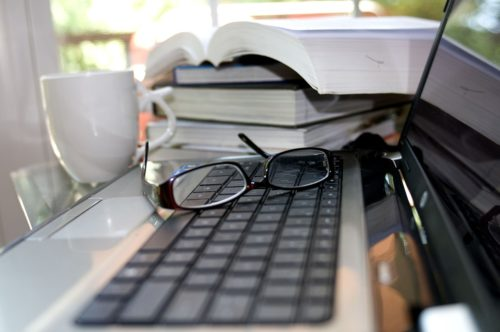 Resolving to write a book in 2017? Publishers share advice