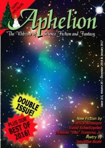 Aphelion celebrates its 20th birthday