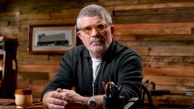 David Mamet to Teach Online Drama Writing Course