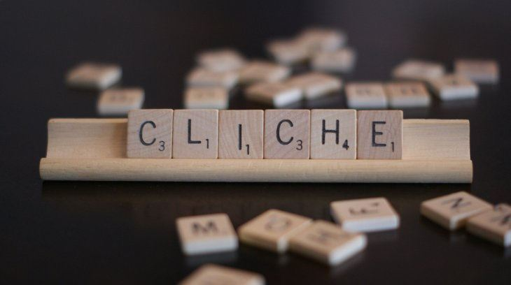 How to avoid clichés in your writing