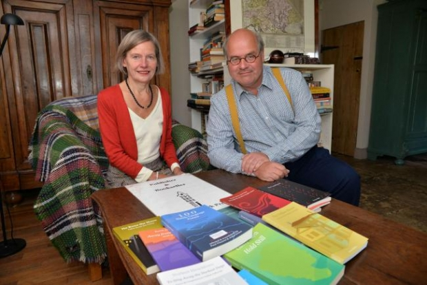 Dutch publishers from Malmesbury open migration themed poetry competition