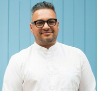 Kingsford and Shukla crowd-fund BAME journal and literary agency