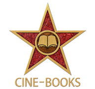CINE-BOOKS aims to unite authors and filmmakers with a new three-in-one format