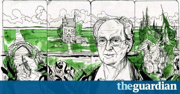 Philip Pullman: I use coloured pencils to show which key I'm writing in – D minor, at the moment