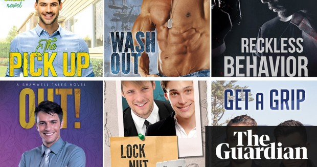Romance so white? Publishers grapple with race issues amid author protests