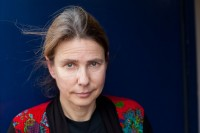 Lionel Shriver and the rigging of the book market