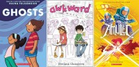 B&N to Create Kids' Graphic Novel Sections in All Its Stores