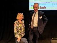 Ridout Forms New U.K. Publisher