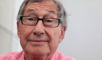 David Nobbs comedy writing prize opens