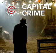 Capital Crime launches New Voices Award