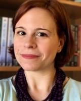 New Literary Agent Listing: Rachel Ekstrom