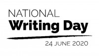 National Writing Day launches 24-word challenge
