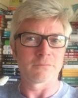 New Literary Agent Listing: Mark