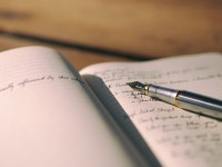 Does setting deadlines help your creative writing?