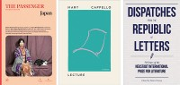 Three Indie Presses Make Moves in Nonfiction