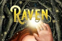 Paranormal and romance- a shared magic by Tracey Shearer, author of Raven