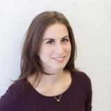 New Literary Agent Listing: Sarah Levitt