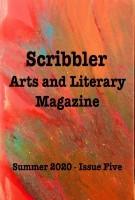 New Magazine Listing: Scribbler Arts and Literary Magazine