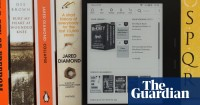 Amazon.com and 'Big Five' publishers accused of ebook price-fixing